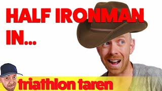 Registered for Half-Ironman 70.3 In....