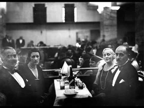 Chór Dana -  Wiem, Tango-chanson, 1936