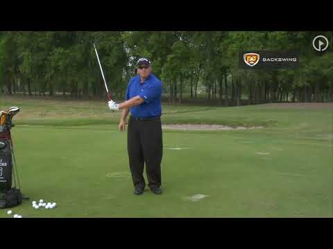 ABC's of Golf: Backswing