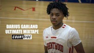 Vanderbilt Commit Darius Garland ULTIMATE Mixtape! Top PG In HS Basketball!