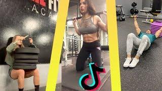 Best Fitness Tips TIK TOK Compilation 2019