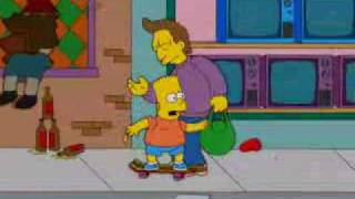 Bart Simpson Gets fat @inputbrand