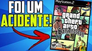 GAMES QUE FORAM CRIADOS POR ACIDENTE!
