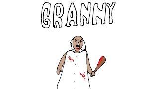 Granny w skrócie #13
