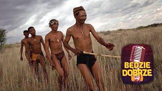 SE. Afrykańska BOTSWANA robi więcej TESTÓW od POLSKI l Będzie dobrze