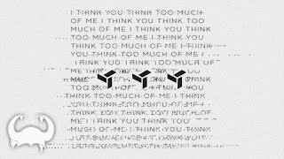 [LYRICS] EDEN - I Think You Think Too Much Of Me CD2