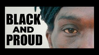 """Anthony B """"Black and Proud"""" Official Video 2021 (Reggae Vibes Music)"""