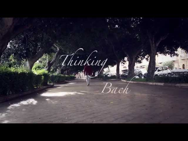 Thinking Bach