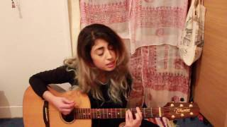 Alice Green - Glass Onion (Beatles Cover)