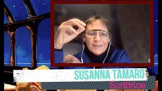 'Susanna Tamaro - Una grande storia d'amore' episoode image