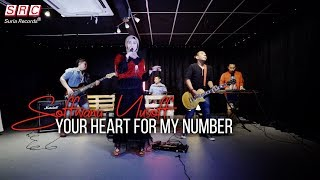 Gambar cover Yinglee: Your Heart For My Number (Kau Jai Tur Lak Bur Toh) - (Cover by Soffwany Yusoff)