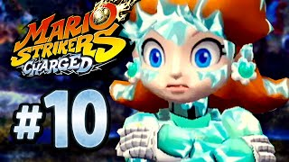 Cold Hearted (2 Player)   Mario Strikers Charged #10