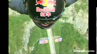preview picture of video 'Zhangjiajie & Redbull'
