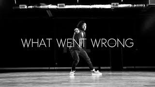 """WilldaBeast - """"What Went Wrong"""" - @JPCooperMusic   @WilldaBeast__ @TimMilgram    JP Cooper"""