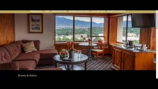Rooms-And-Suites, The Antlers, A Wyndham Hotel Colorado Springs