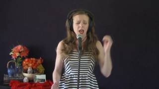 Sarah Erins - Bernadette (Four Tops Cover)