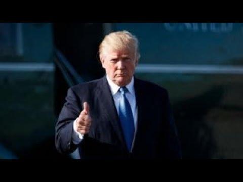 President Trump delays release of some JFK files