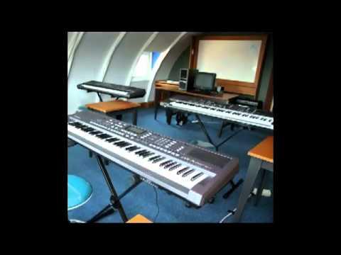 Gladiresik Music Lab