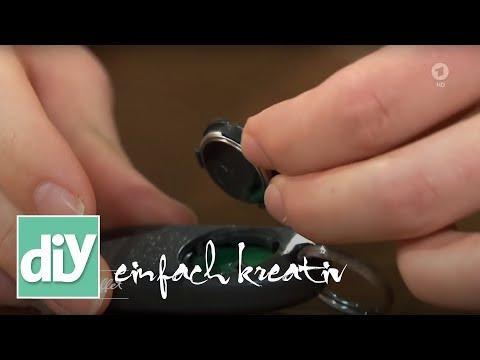 Repair-Café: Knopfzellen wechseln | DIY einfach kreativ