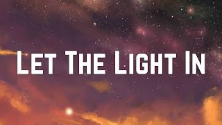 Bella Thorne - Let The Light In (Lyrics) - YouTube