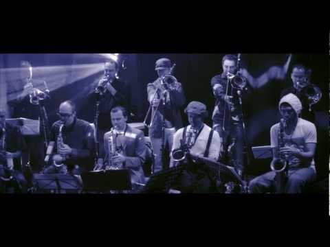 Jazz Band - Collectif LEBOCAL online metal music video by LEBOCAL