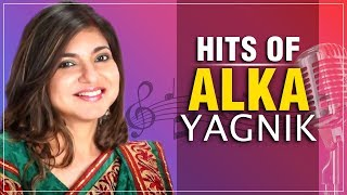 Alka Yagnik Hits | Top 15 Alka Yagnik Songs | Best of Alka Yagnik | Hits of Alka Yagnik | Jukebox