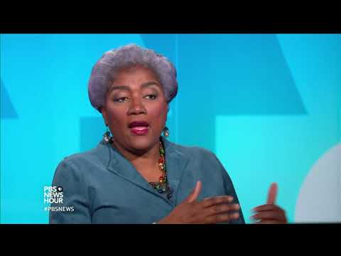 Donna Brazile: Bailing out DNC gave Clinton campaign control, 'made my job impossible'
