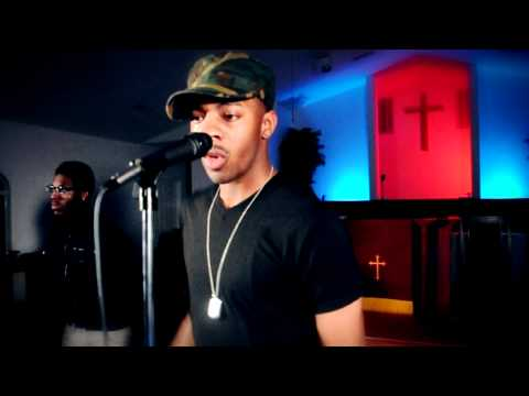 """""""New Video"""" Army of God (Soldier)- Dwhite Official Music Video"""
