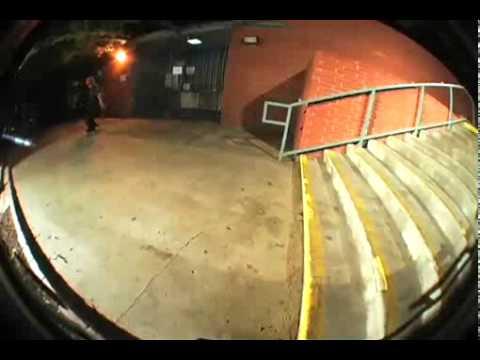 Foundation Nick Merlino Intro Video