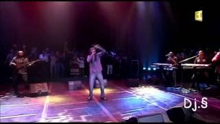 Triple Kay - Allo (live)