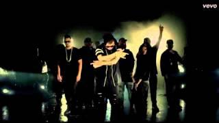 Farruko - Salgo ft. Ozi, Kelmitt, Genio, Arcangel, Ñengo Flow Remix Ever Dj
