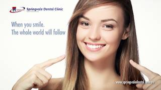 Springvale Dental Clinic - Dentist Trusted By Families.
