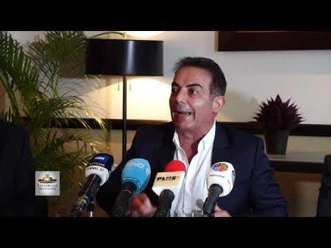 Figali pide a Varela revisar 'despojo' de sus bienes