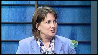 Watch the video - Healthy Living: Caring Ways Cancer Resource Center - Essentia Health