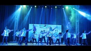 De Dana Dan | Teri Mahima Aprampaar | Dance Performance By Step2Step Dance Studio