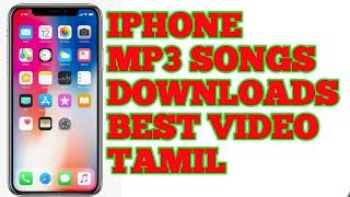 Mp3 Free Music Download For Apple Iphone