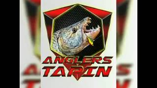 preview picture of video 'Serunya casting bareng bersama anglers tapin'