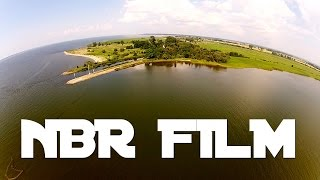 preview picture of video 'NBR FILM - BRANIEWO FPV NAGRANIA Z SAMOLOTU RC [HD]'