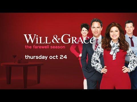 Will & Grace Season 11 (Teaser)