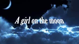 Foreigner - Girl On the Moon (Lyrics)