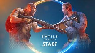 LAST MAN STANDING - GAME MIỄN PHÍ giống hệt BATTLEGROUNDS