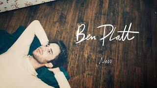 Ben Platt   New [Official Audio]