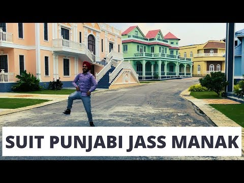 #ghaintBhangra || SUIT PUNJABI : JASS MANAK (Bhangra Video) Satti Dhillon | New Songs 2018 | @ashke