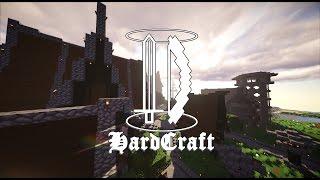 Réouverture du serveur HardCraft !