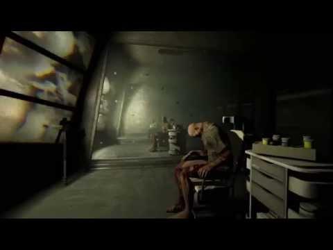 Launch trailer na DLC Whistleblower pro horor Outlast