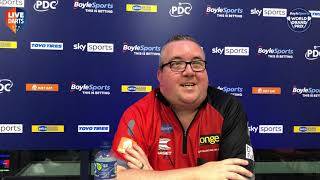 """Stephen Bunting: """"I don't hold any grudges over Gerwyn – if I turn up I'll push him all the way"""""""