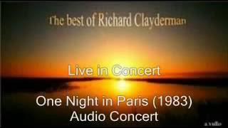 One Night in Paris 1983