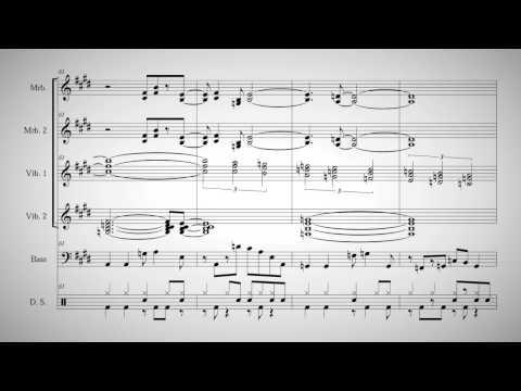 Wiwi Kuan(官大為): Debussy Mashup