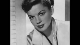Judy Garland...My Ship