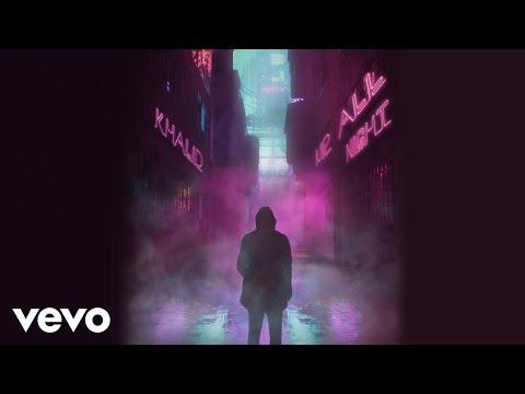 Khalid - Up All Night (Audio)